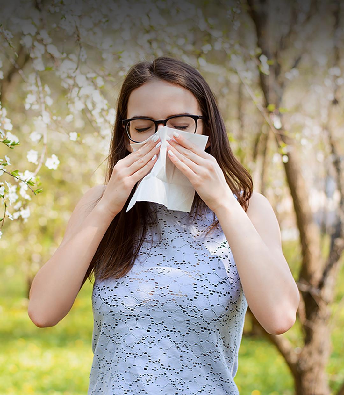 Long Island alergia y el asma