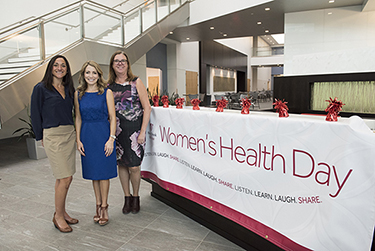 Women's Health Day Photo