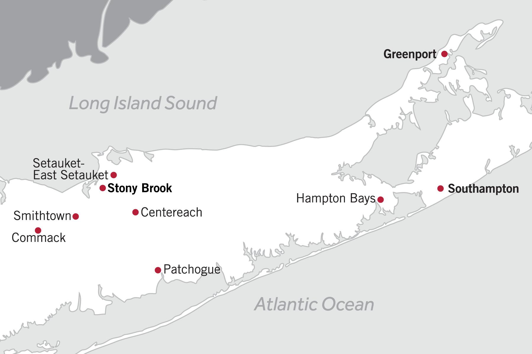 2020 Mapa de ubicación