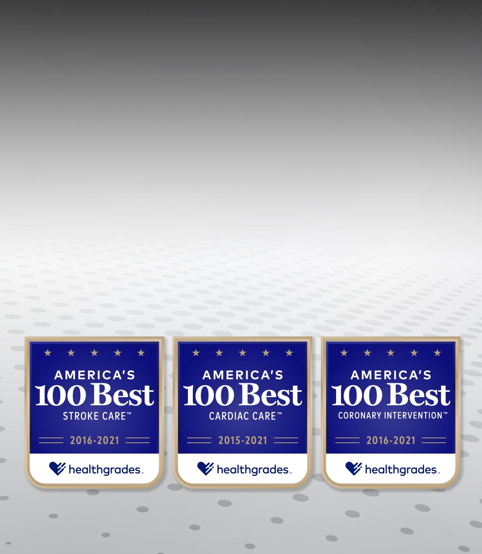 America's 100 Best