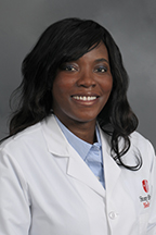 Eva Asamoah, MS, FNP-BC, BSN