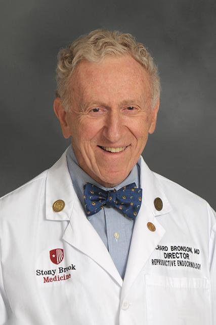 Dr. Richard Bronson