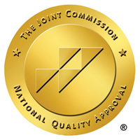 Akredite / sètifye pa Komisyon an Joint