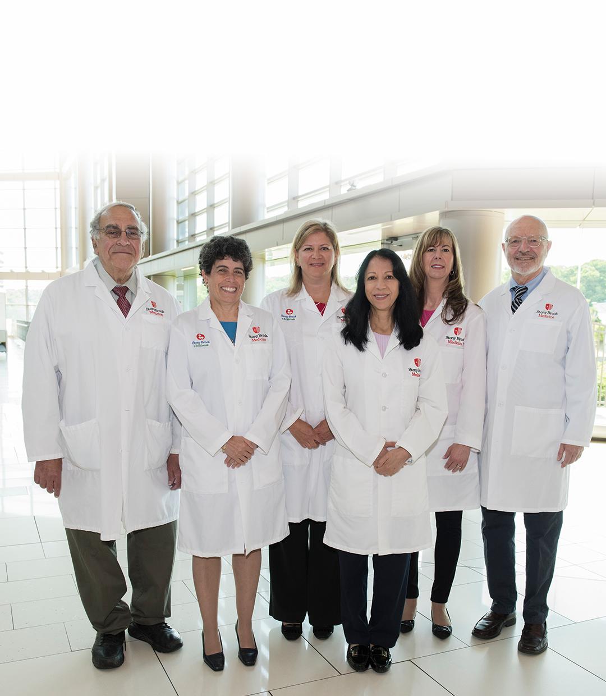 Centro de Tratamiento del VIH y SIDA Designado (DAC)
