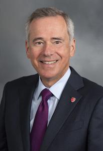 Harold L. Paz, MD, MS