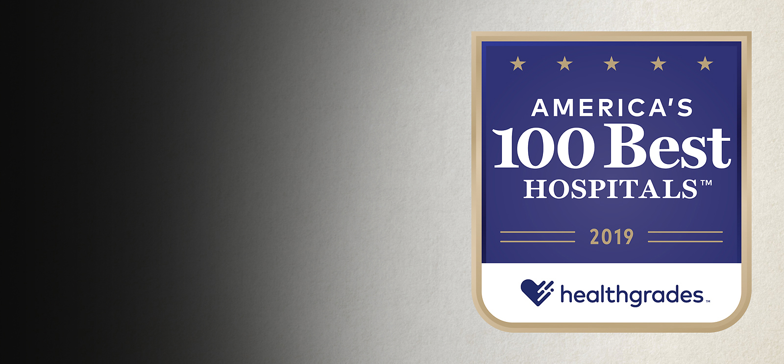 "Stony Brook Named One of ""America's 100 Best Hospitals™"