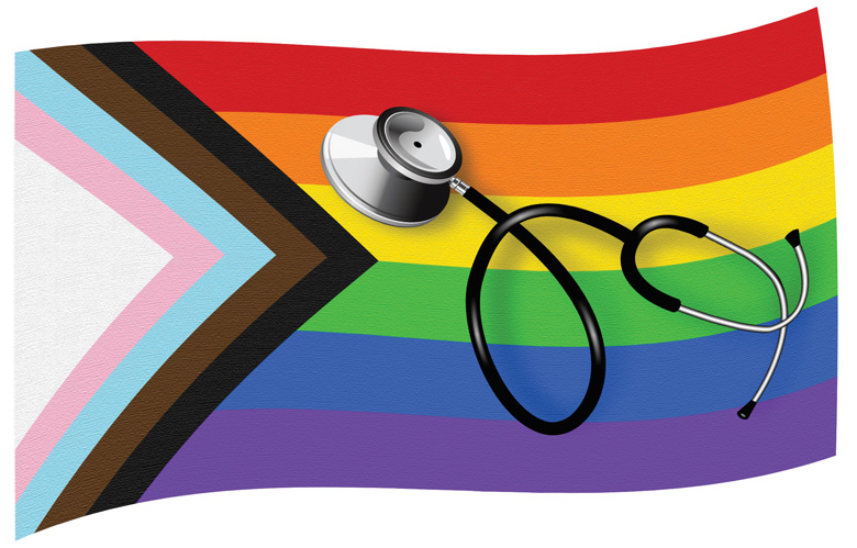 Shape the future of healthcare for LGBTQ+ people on Long Island