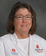 Margaret M. McGovern, MD, PhD