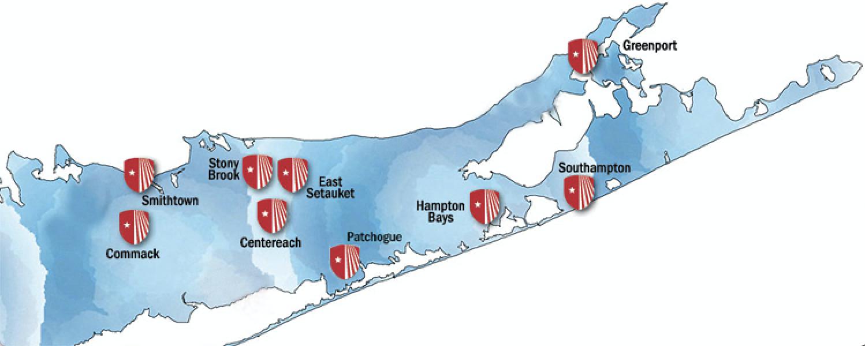 Practice Locations / Phones | Stony Brook Medicine