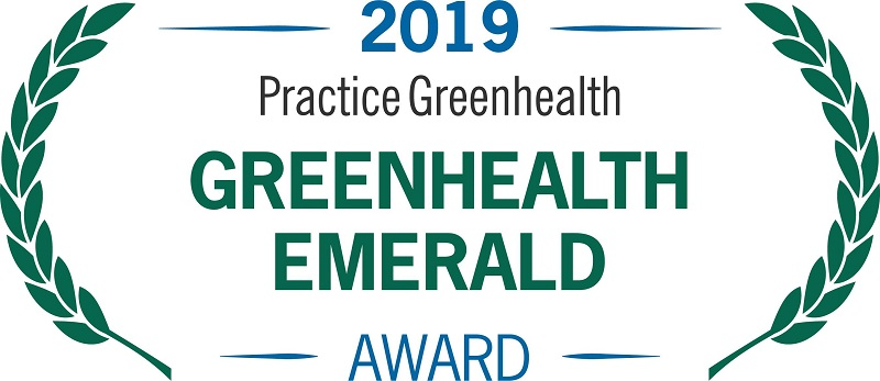 Greenhealth Award