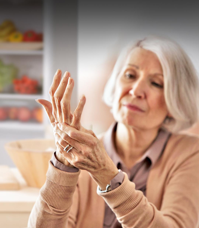 Atención especializada avanzada - Reumatología