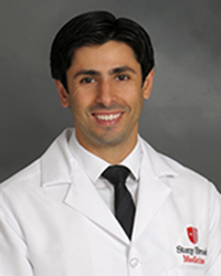 Photograph of John A. Savino III, MD, FACC