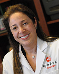 Angelica Maria Hernandez, MD Photograph