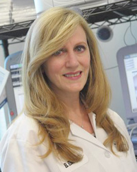 Photograph of Beverly Elliott, BSN, MS, ANP-C