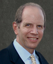 Robert S. Chaloner, Chief Administrative Officer