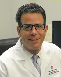 Dr. David M. Benson, MD, FHRS Photograph