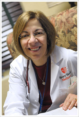 Barbara Boccia, MD Photo