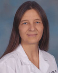 Photograph of Margarita Jurak, MD