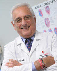 Peter F. Bruno, MD, FACC