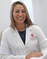 Kristin Sharar