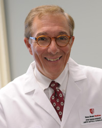 Photograph of Thomas P. Ribaudo, MD, FACC