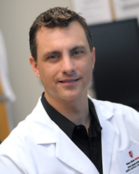 Photograph of Trevor A. Verga, MD, FACC, FHRS
