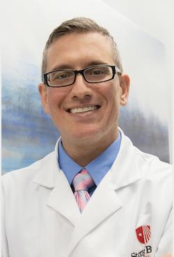 Dr. Salvatore Docimo