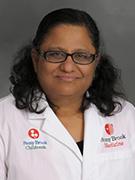 Shanthy Sridhar, MD