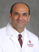 Ramin Parsey, MD, PhD