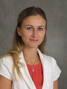 Galyna Pushchinska, MD