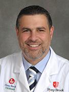 Louis Manganas, MD, PhD