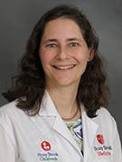 Dra. Allison Eliscu