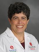 Dra. Sharon Nachman