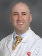 William Berg, médico