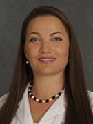 Yana Krutoshinskaya, MD