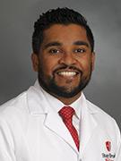 Jason Mathew, MD