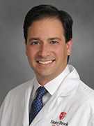 Bradley Morganstern, MD
