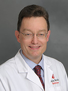 James Swain, MD, PhD