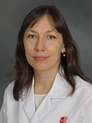 Olga Syritsyna, MD