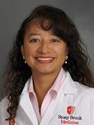 Dra. Liliana Tique