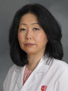 Marina Tsoy-Podosenin, MD, PhD