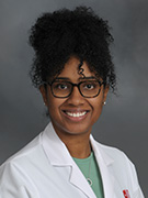 Therese Watkins-Laptiste, MD